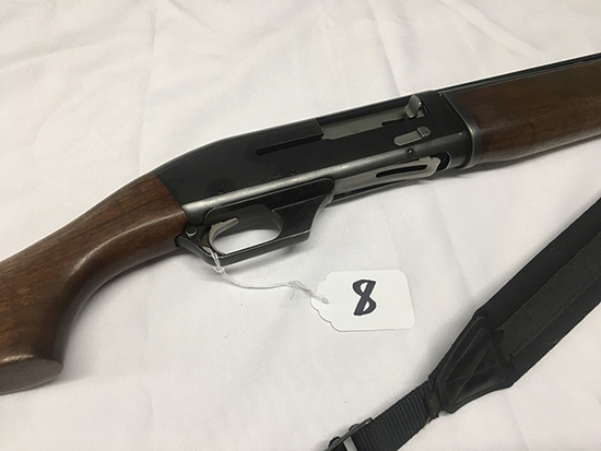 Ithaca Model Mag-10, 10ga 3 1/2in, Full, VR, S# 100034137