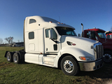 2007 Peterbilt C-15 Cat, 10 Spd, Jake Brake, Cruise Control, AC, PW, PL, New ECM, 2 New Injectors