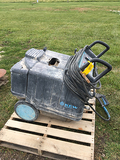 Scorpion Magnum P460H Power Washer Note: Heat Not Working (Consigned by Prairieland FS)