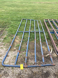 12ft Pipe Gate (Consigned by HKH Farms)