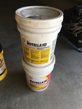 2x$ 5 gal Rotella HD Hyd. and Trans