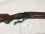 Ruger No1 30-06 cal, S# 132-90880, (Nice Condition)