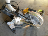 Ryobi Compound Mitre Saw