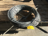 Roll of Electric Fence Wire