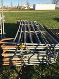 13x$ 12ft Corral Panels (Consigned by Garry Graham 660-341-4797)