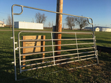 12ft Ride In Corral Gate (Consigned by Garry Graham 660-341-4797)