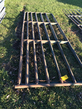2x$ 12ft Pipe Gate (Consigned by Garry Graham 660-341-4797)