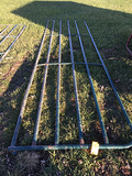 16ft Pipe Gate (Consigned by Garry Graham 660-341-4797)