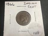 1866 Indian Head