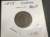 1875 Indian Head