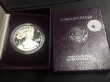 1987 American Eagle Proof