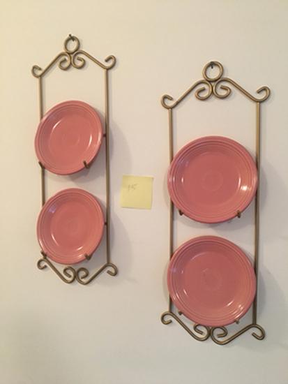 Plates and Wall Racks
