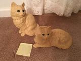 2 Iron Cats
