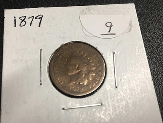 1879 Indian Head