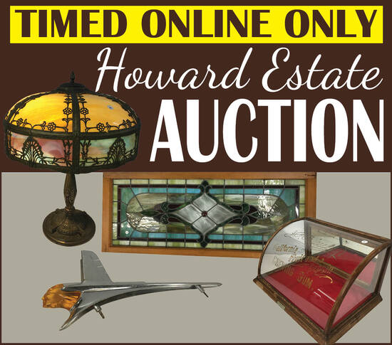 Large Estate Auction