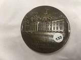 4 in. 1810-1921 Hartford Fire Insurance Co. Paper Weight