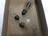 (3) Vintage Bulbs