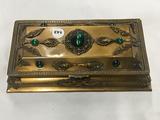 5x9 in. dresser box