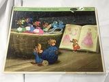 Cinderella puzzle by Whitman