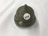 Counter service bell