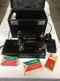 Singer 221-K sewing machine
