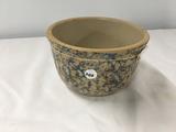 7 in. crock bowl