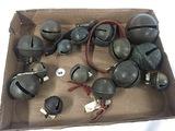 15 Sleigh Bells