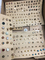 Lot of Vintage Stud Buttons