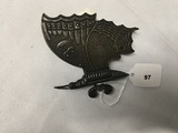 Sewing Butterfly Gauge
