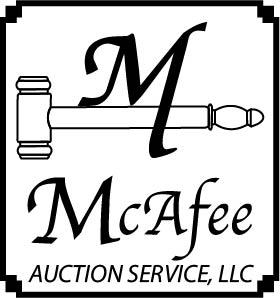 McAfee Auction Service, LLC