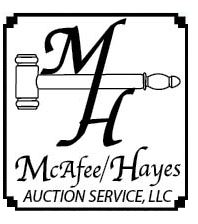 McAfee/Hayes Auction Service