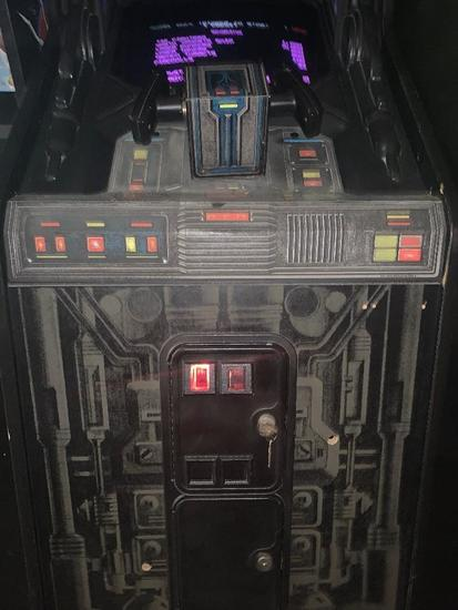 Star Wars Atari