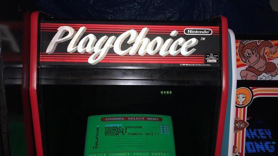 Play Choice 10