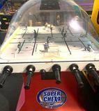 Super Chexx Bubble Hockey: Avalanche VS Stars