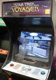 StarTrek Voyager The Arcade Game