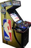 NBA Jam Tournament Edition
