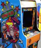 Donkey Kong / Donkey Kong Jr. / Mario Brothers
