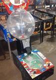 Superball Pinball Machine