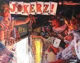 Jokerz - Pin by Williams