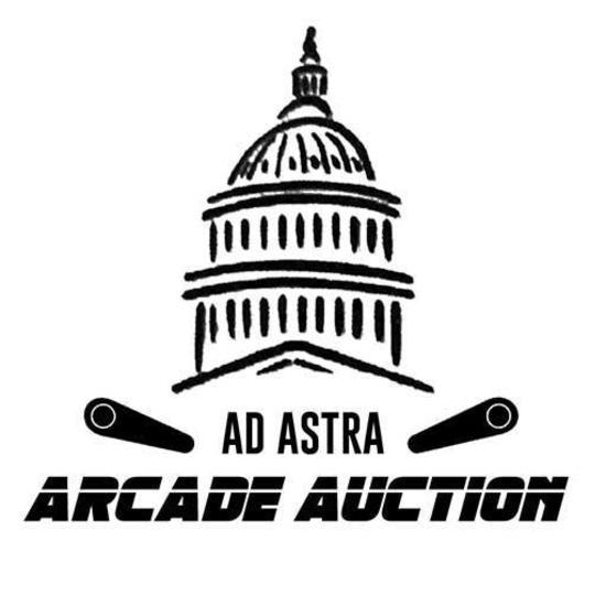 Holiday Arcade Auction