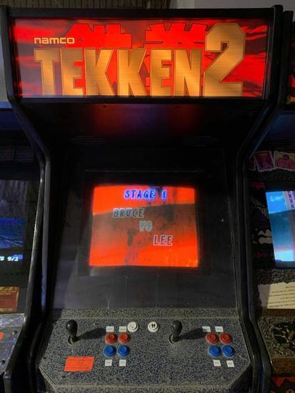 Tekken II