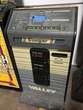 Valley Cougar Dart Board