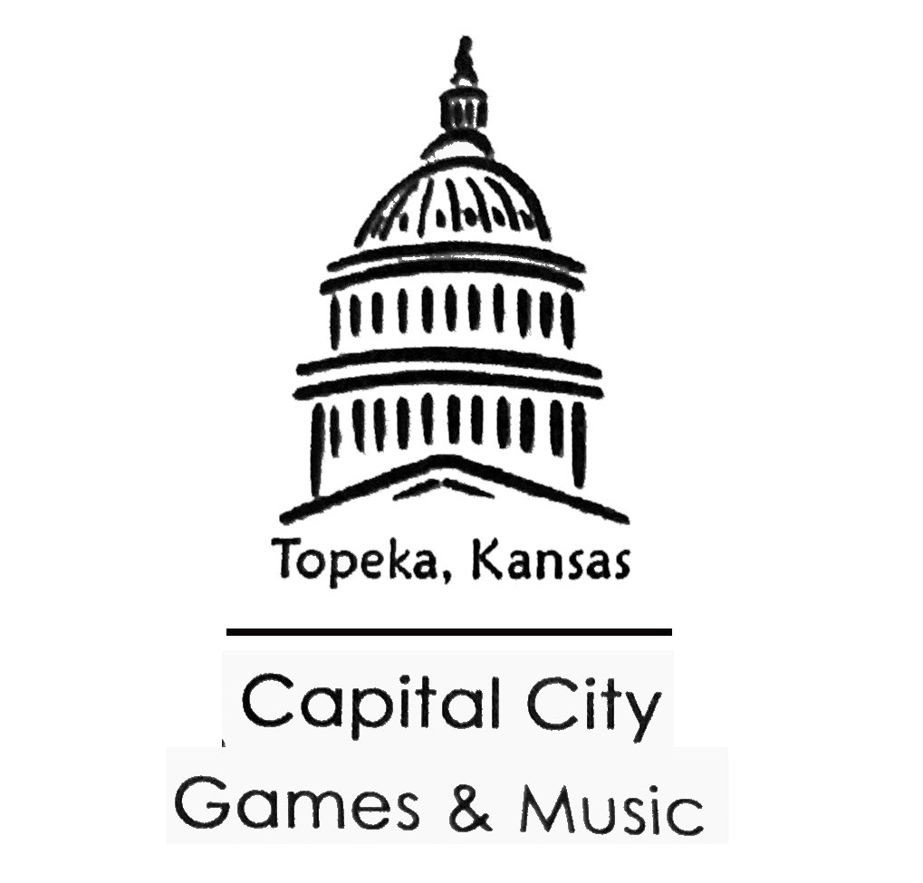 Capital City Game and Music