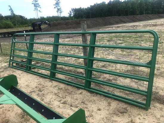NEW 16' Gate