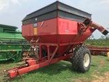 Bradford 644 Grain Cart