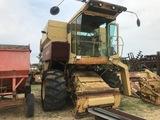 New Holland TR70