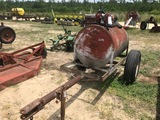 Fuel Trailer with Pump
