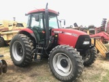 Case IH 125A 4WD Tractor