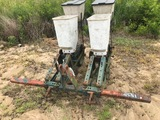 2-Row Planter