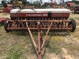 Lilliston Grain Drill